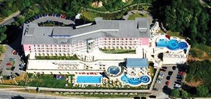 Hotel Thermal Visegrád