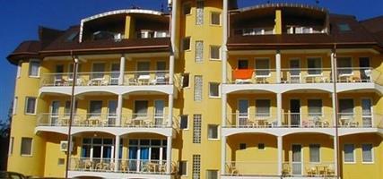 Hotel Aphrodite Venus