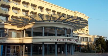 Hotel Eger