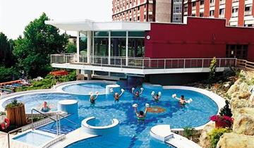 Hotel Ensana Thermal AQUA Health Spa