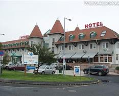 Hotel Thermal Mosonmagyaróvár ***