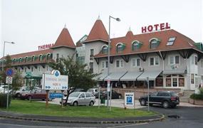 Hotel Thermal Mosonmagyaróvár