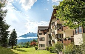 Dorint Sporthotel Garmish Partenkirchen