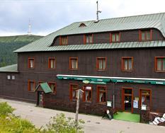 Hotel VZ Ovčárna pod Pradědem ***