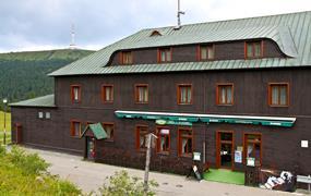 Hotel VZ Ovčárna pod Pradědem