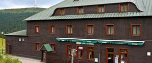 Hotel VZ Ovčárna