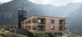 Hotel Gradonna Kals