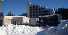 Hotel Sorea Marmot (ex. Jan Šverma)