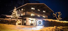 Apartmánový dům Mühle
