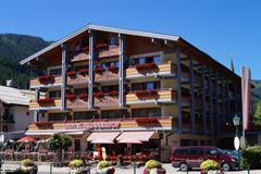 Resort Hanneshof & Bischofsmütze