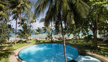 Resort Neptune Beach