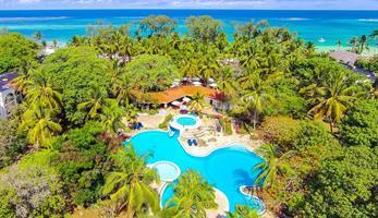Resort Diani Sea