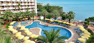 Hotel Aska Bayview Resort ****