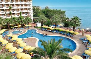 Hotel Aska Bayview Resort