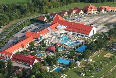 Hotel Kehida Termal