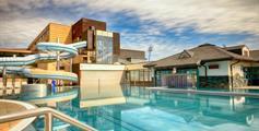 Hotel AquaCity Seasons