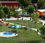 Chatová Osada Family Resort ***