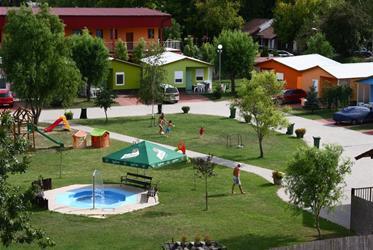 Chatová Osada Family Resort