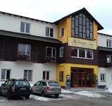 Hotel Harrachov Inn ***