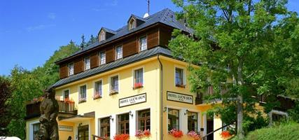 Hotel Luční dům