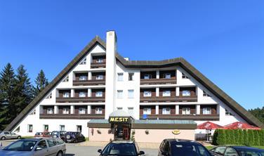Hotel Mesit
