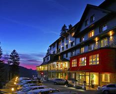 Spa hotel Lanterna ****