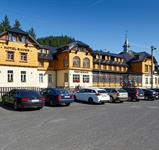 Wellness Hotel Bauer ***