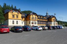 Wellness Hotel Bauer