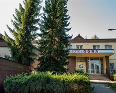 Hotel Odra ***