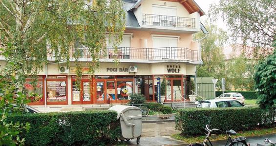 Hotel Wolf