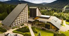 Orea hotel Sklář