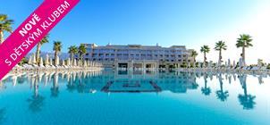 Hotel Andriake Beach Club *****