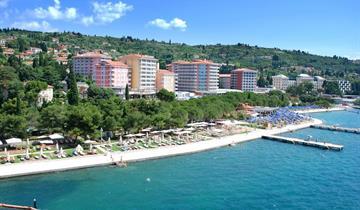 Hotel Mirna