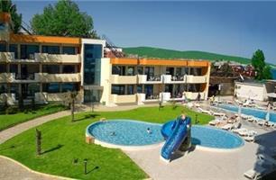 Hotel Glarus Beach