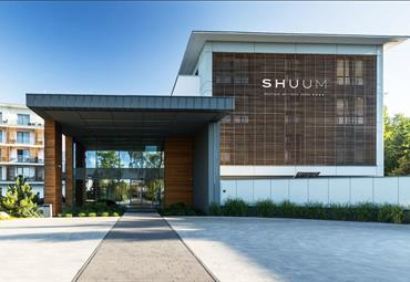 Shuum Boutique Wellness Hotel