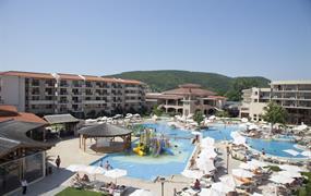 Hotel Clubhotel Miramar
