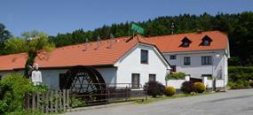 Hotelový komplex Mlýnhotel