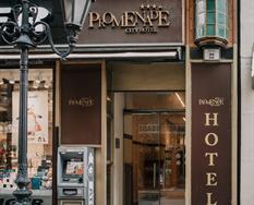 Hotel Promenade ***
