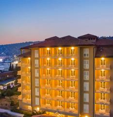 Hotel Remisens Premium Metropol a depandance Casa Rosa