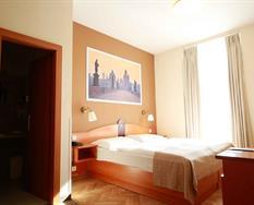 Hotel Merkur ***