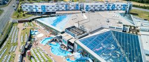 Hotel Aquapalace Praha