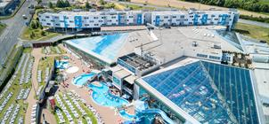 Hotel Aquapalace Praha ****