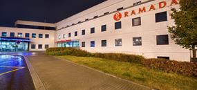 Hotel Ramada Airport Prague