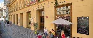 Hotel Mánes