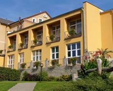 Hotel Karel IV. ***