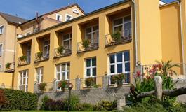 Hotel Karel IV.