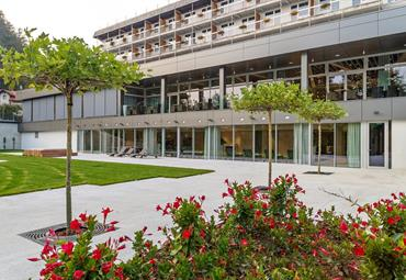 Hotel Bled Rose (ex. Jelovica)
