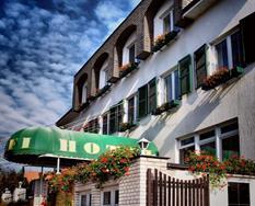 Hotel Golfi ***
