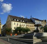 Hotel Česká koruna ***