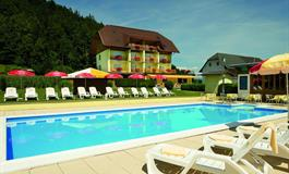 Hotel Turnersee